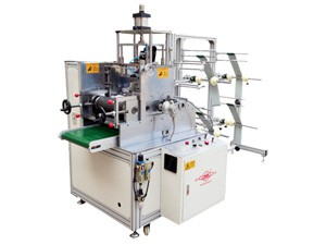 Automatic N95 Particulate Filter Making Machine