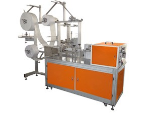 HD-0304 3 Ply Surgical Mask Making Machine